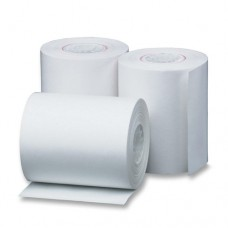 2 Ply Impact Paper - Case of 50 Rolls